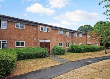Thumbnail 1 bed flat for sale in Wellers Grove, Cheshunt, Hertfordshire EN76Hu