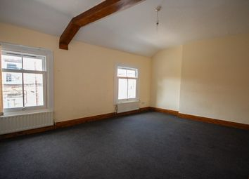 Thumbnail 1 bedroom maisonette to rent in Station Road, Loftus, Saltburn-By-The-Sea