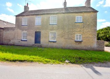 Thumbnail 3 bed property for sale in Tallington Road, Bainton, Stamford