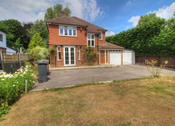 Thumbnail 3 bed detached house for sale in Dorking Road, Gomshall, Guildford