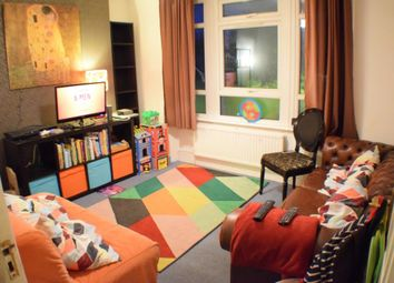 Thumbnail 1 bed flat to rent in Belgrave Mansions Coldharbour Lane, Stockwell