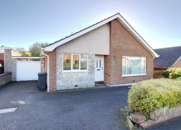 Thumbnail 4 bed detached bungalow for sale in Rosevale Avenue, Newtownards