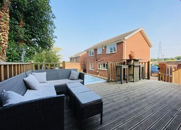 4 bed detached house for sale in Willow Gardens, Castleford WF10