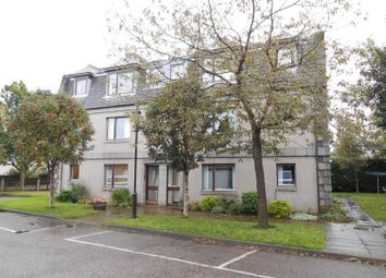 Thumbnail 2 bed flat to rent in Hardgate, Aberdeen