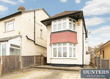 Thumbnail 3 bed detached house for sale in Stayton Road, Sutton