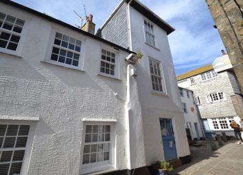 Thumbnail 3 bedroom cottage for sale in The Digey, St. Ives
