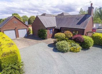 Thumbnail 3 bedroom bungalow for sale in Dunvegan, Knockin, Oswestry, Shropshire