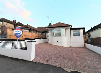 Thumbnail 3 bed bungalow for sale in Newlands Road, Woodford Green