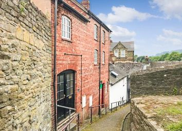 Thumbnail 1 bed flat for sale in Cobble Lane, Builth Wells, Powys