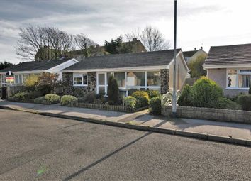 Thumbnail 2 bed detached bungalow for sale in Brook Drive, Bude, Cornwall