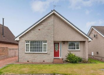 Thumbnail 3 bed bungalow for sale in Geilston Park, Cardross, Dumbarton, Argyll And Bute