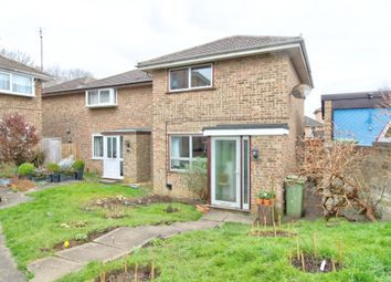 Bushy Close, Bletchley, Milton Keynes MK3. 2 bed semi-detached house for sale