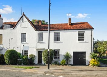 Thumbnail 4 bed property to rent in St. Anns Road, Chertsey