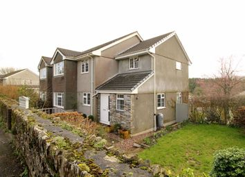 Thumbnail 4 bed semi-detached house for sale in The Village, Bickleigh, Plymouth