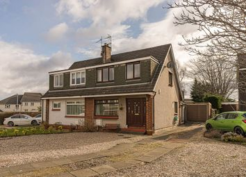Thumbnail 3 bed semi-detached house for sale in 3 Newmains Road, Kirkliston