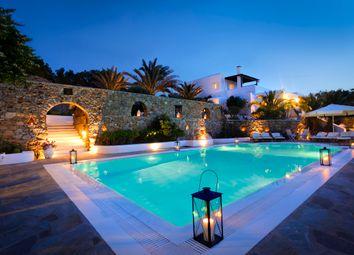 Thumbnail 6 bedroom detached house for sale in Kanalia, Mykonos, Cyclade Islands, South Aegean, Greece