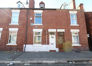 Thumbnail 3 bedroom terraced house for sale in Somerset Road, Hyde Park, Doncaster, South Yorkshire