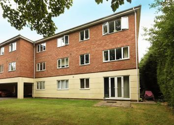 Thumbnail 1 bed flat for sale in The Crescent, Belmont, Sutton