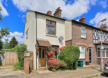 Thumbnail 2 bed detached house for sale in Upper Heath Road, St. Albans