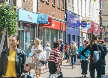 Retail premises for sale in 70 Market Street, Loughborough LE11