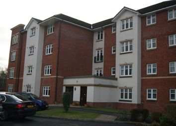 Thumbnail 3 bed flat to rent in Hazelden Park, Muirend
