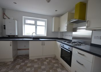 Thumbnail 3 bed flat to rent in Milligan Road, Aylestone Road, Leicester