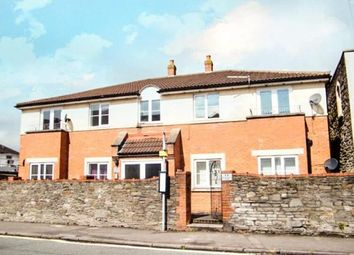 Thumbnail 1 bed flat for sale in Broadfield Court, 478 Soundwell Road, Bristol, Somerset
