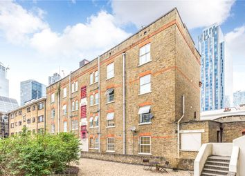 Thumbnail 1 bedroom flat for sale in Merchant House, 39 Goulston Street, London
