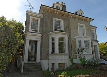 Thumbnail 1 bedroom flat to rent in St Leonards Road, Surbiton