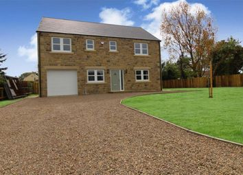 Thumbnail 3 bed property for sale in Woodlands, Ulgham, Morpeth