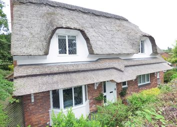 Thumbnail 4 bed detached house to rent in Cam Wood Fold, Clayton-Le-Woods, Nr Chorley