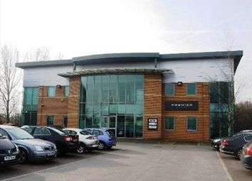 Thumbnail Office to let in Richmond Business Park, Sidings Court, Doncaster