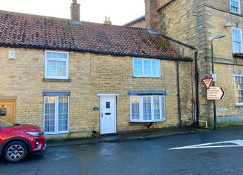 Thumbnail 2 bed cottage for sale in High Street, Leadenham, Lincoln