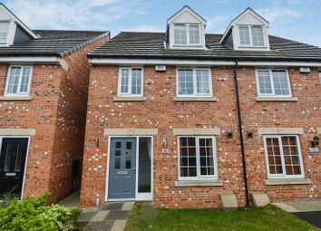 Thumbnail 3 bed semi-detached house for sale in 50 Noble Road, Outwood, Wakefield