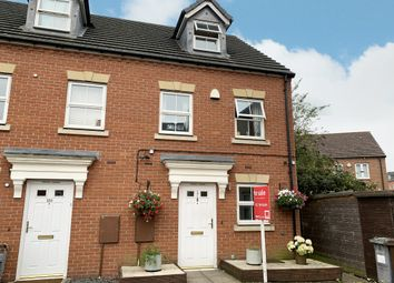 3 bed end terrace house for sale in Wharf Lane, Solihull B91