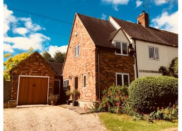 Thumbnail 4 bed semi-detached house for sale in Front Street, Stratford-Upon-Avon
