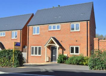 Thumbnail 3 bed detached house for sale in Dalziel Drive, Whittington, Worcester