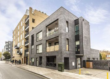 Thumbnail 2 bed flat for sale in Elim Estate, Weston Street, London