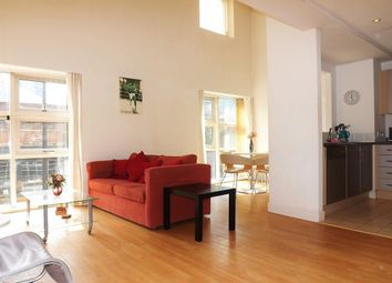 Thumbnail 1 bedroom flat for sale in W3, 51 Whitworth Street West, Manchester