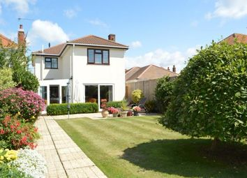 Thumbnail 3 bedroom detached house for sale in Ensbury Park, Bournemouth, Dorset