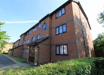 Thumbnail 1 bed flat for sale in Ainsley Close, Edmonton, London