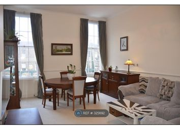 Thumbnail 1 bed flat to rent in Mennie House, London