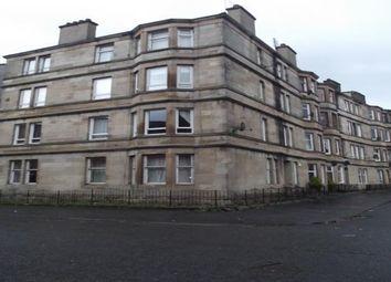 Thumbnail 1 bed flat to rent in Marwick Street, Dennistoun