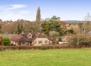 Thumbnail 4 bedroom detached house for sale in Chichester Road, Midhurst, West Sussex, .