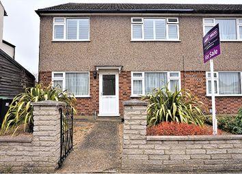 2 bed maisonette for sale in Churchbury Lane, Enfield EN1