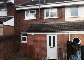 Thumbnail 3 bed property to rent in Wesson Garden, Andrew Road, Halesowen