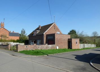 Thumbnail 3 bed detached house for sale in Oxford Street, Ramsbury, Marlborough