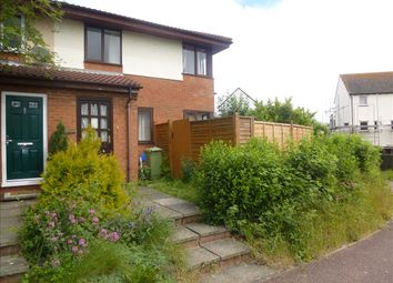 Thumbnail 2 bed property for sale in Monro Avenue, Crownhill, Milton Keynes
