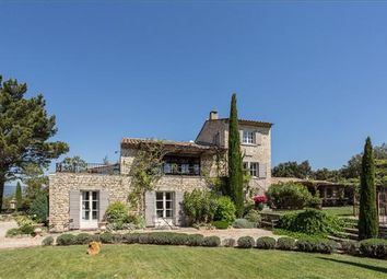 Thumbnail 8 bed property for sale in Ménerbes, France