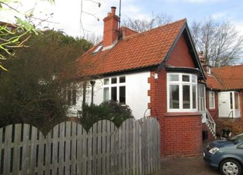 Thumbnail 3 bed bungalow for sale in Brook Park, Briggswath, Whitby